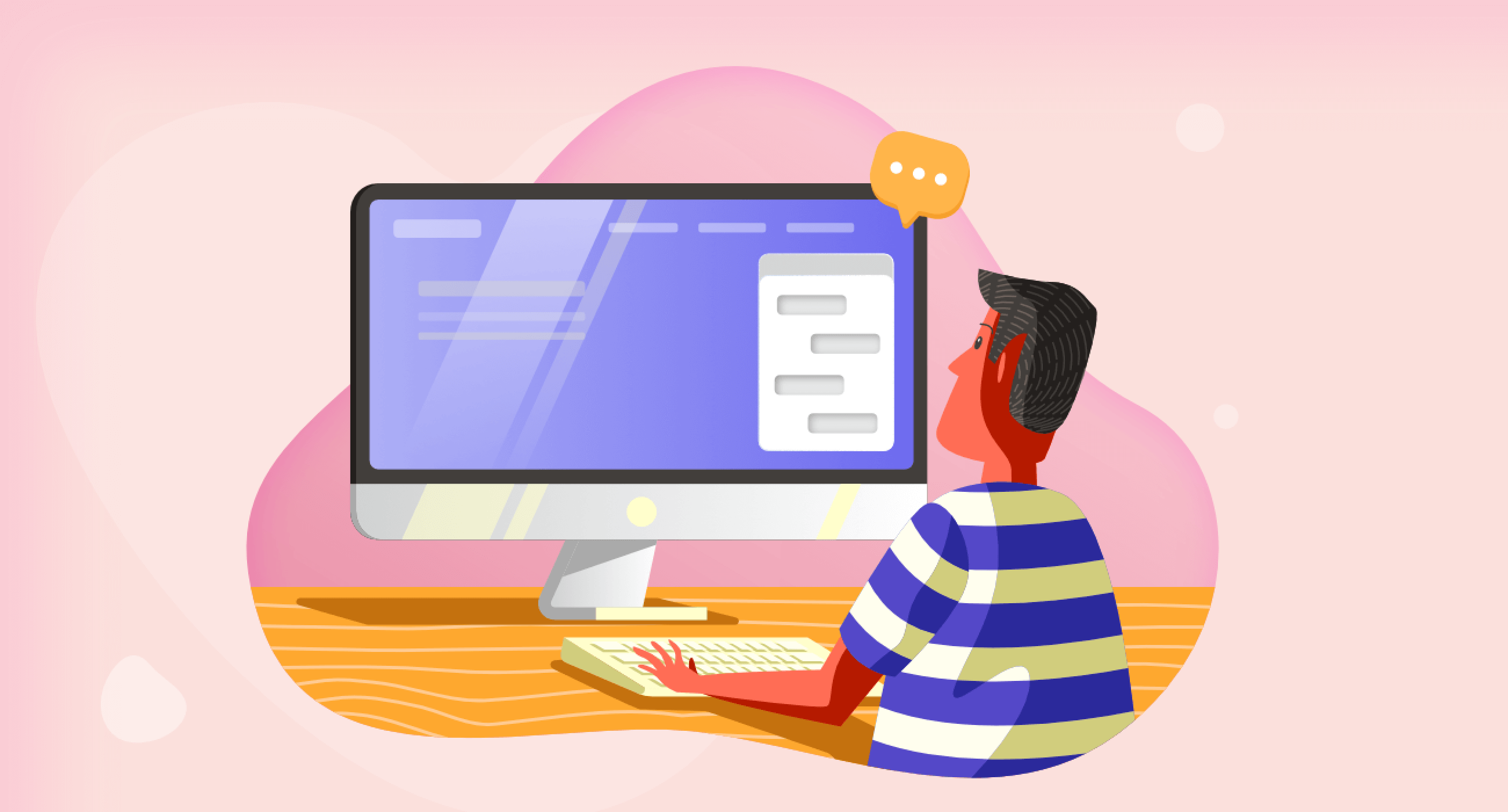 6 Techniques – How Live Chat Creates Better Landing Page