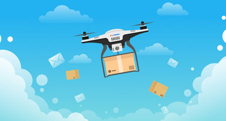 Decoding the Future of Drone Delivery Sale