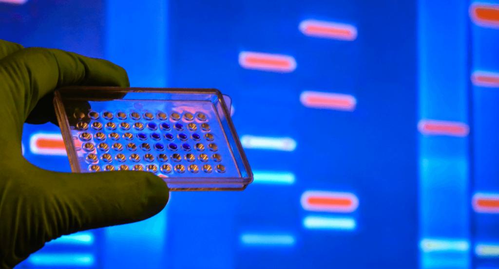 Research in Genomics