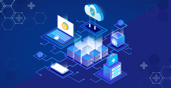 5 Benefits of Leveraging Blockchain Technology in Healthcare (With Case Studies)