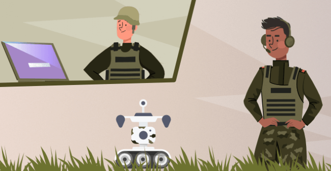 JUDI – The US Army's New Voice Assistant
