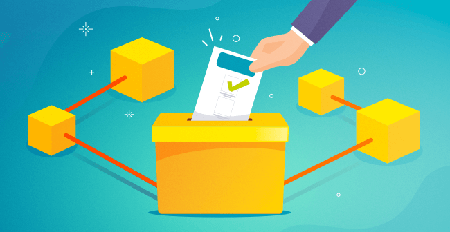 Why is the Blockchain Voting System Considered to be a Threat to Democracy?