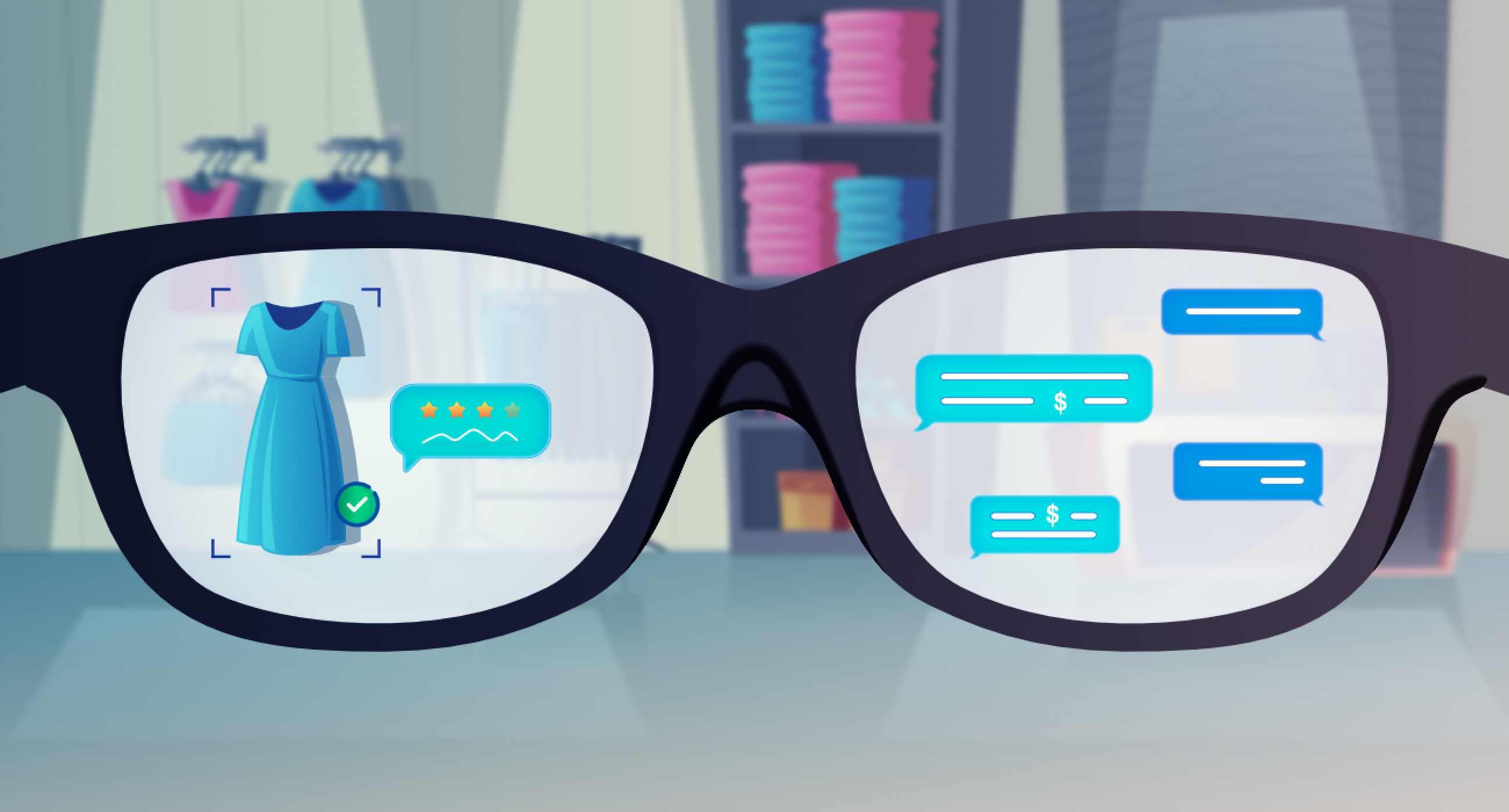 7 Best Augmented Reality Glasses You Need to Buy Now!