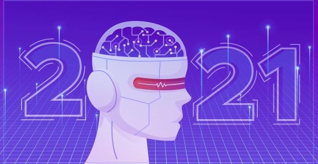 Top 8 Most Anticipated Artificial Intelligence Trends for 2021