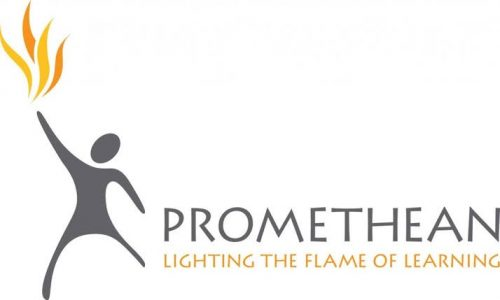 PROMETHEAN WORLD - interactive display