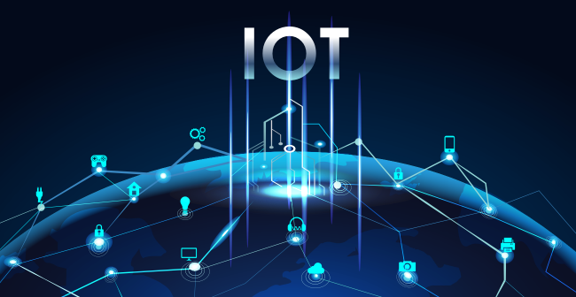 An Ultimate Guide to the IoT Sensors