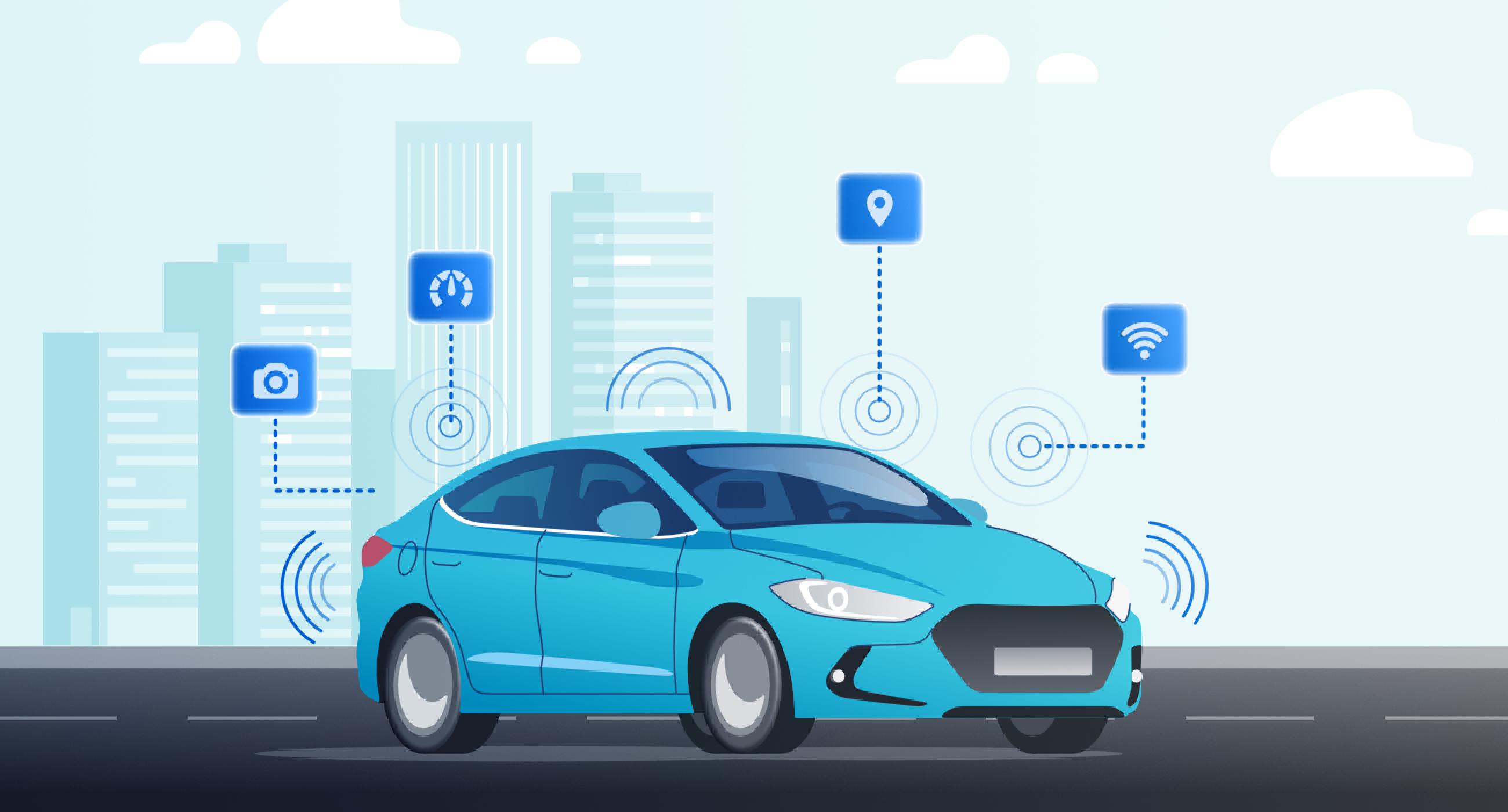 Top 7 Self Driving Car Companies of 2021