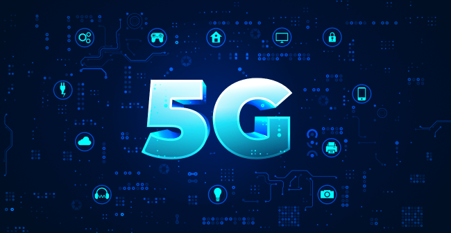 The Role of 5G IoT in Redefining Connectivity Worldwide