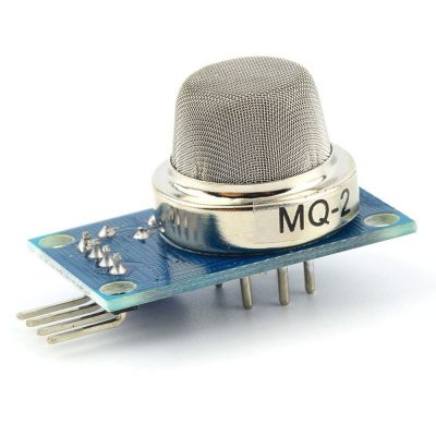 Smoke Sensors