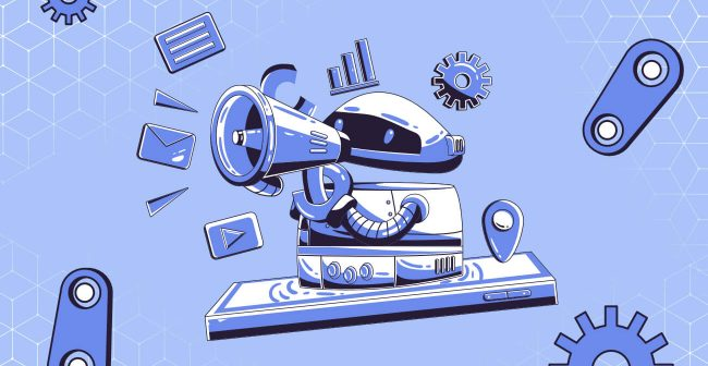 Top 10 AI Marketing Tools You Should Explore Now!