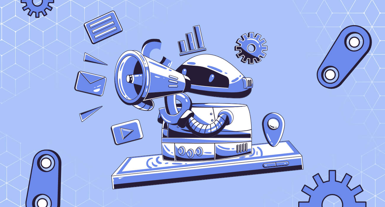 Top 10 AI Marketing Tools You Should Explore Now!