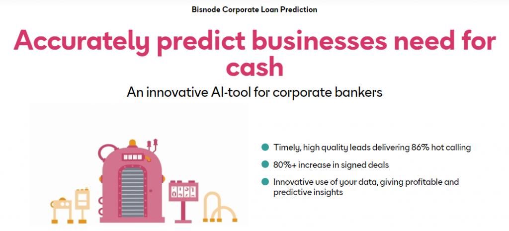 Corporate Loan Prediction Project