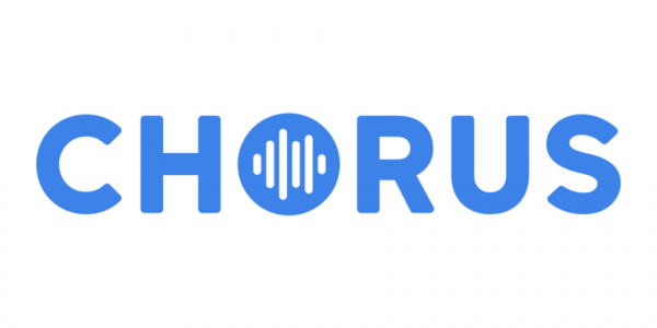 Chorus AI Marketing Tool