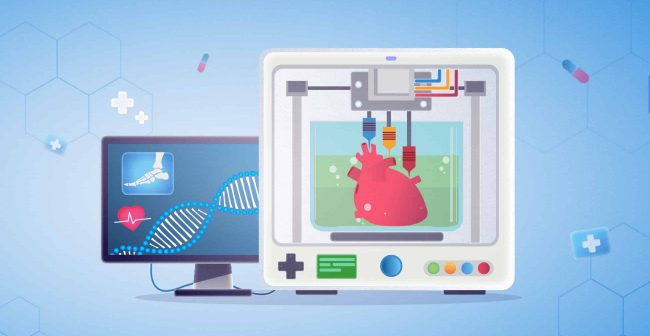 A Comprehensive Guide On 3D Printing In Medicine