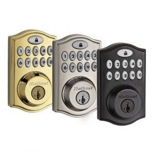 ADT Smart Lock