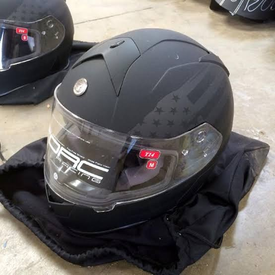 Torc T14 Blinc Bluetooth Helmets