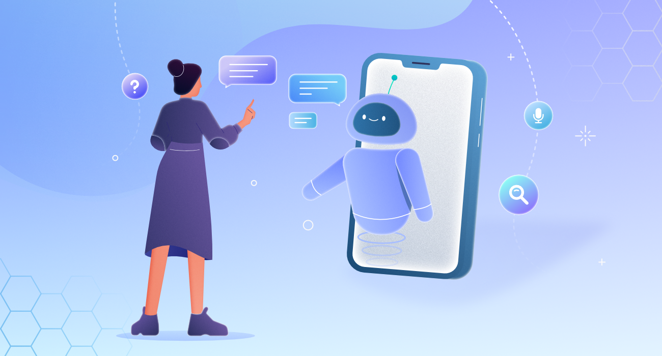 What is Conversational AI – A Smart Guide for Beginners
