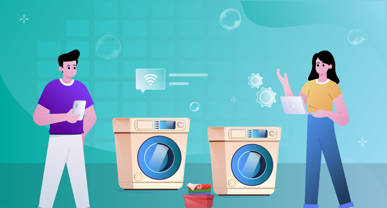 9 Smart Washers and Dryers to Buy In 2021
