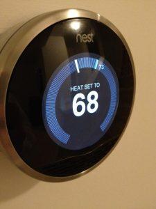 Thermostat Automation System