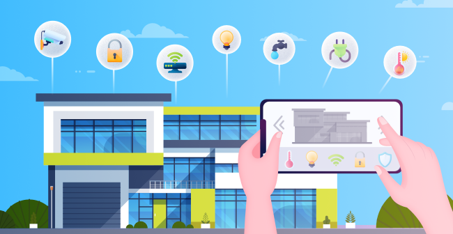 Top 7 Home Automation Ideas of 2021