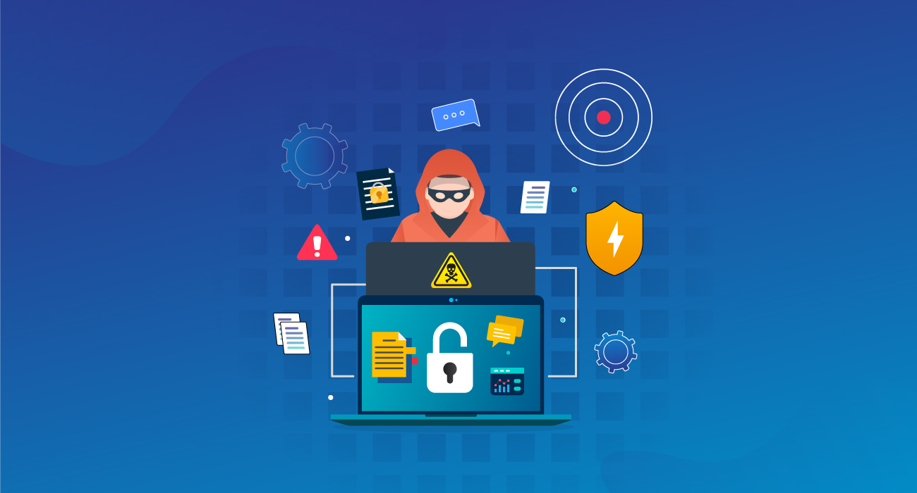 7 Types of Cyber Attacks You Should Be Aware of