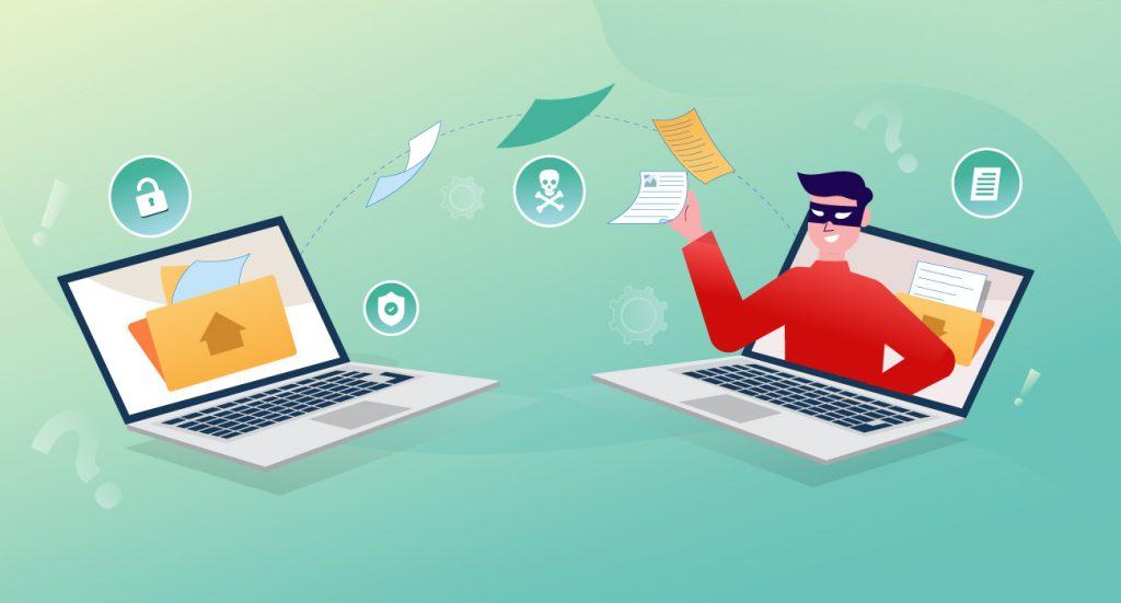 Dangerous cyber attack vs Common cyber attack