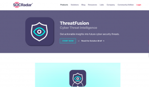 ThreatFusion