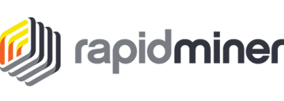 RapidMiner machine learning tool