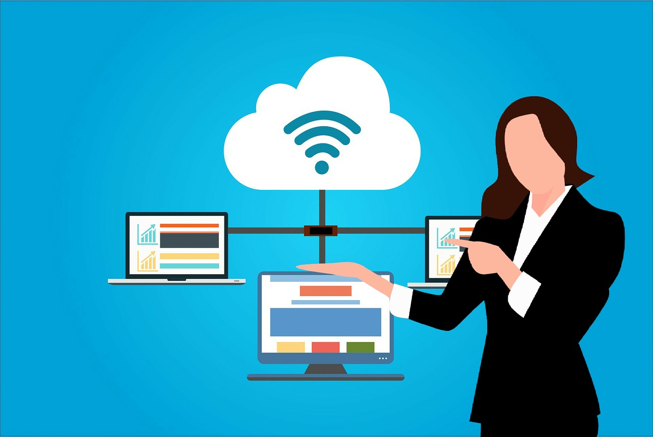 How Cloud Accounting Software will Shape the Future of Accounting